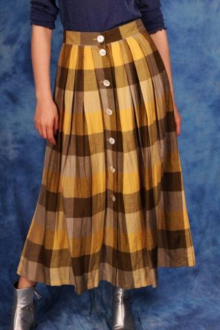 Vintage beautiful linen...