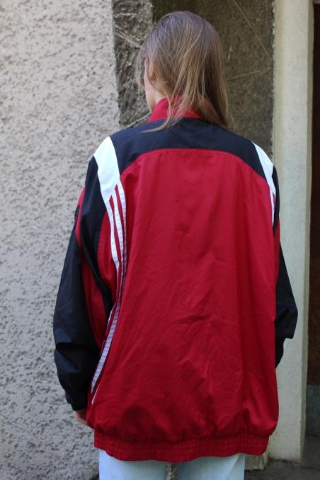 Vintage kurtka Adidas...