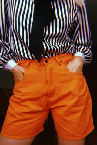 Vintage jeansowe...