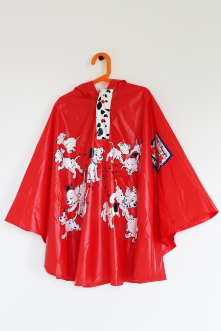 KIDS // Vintage red...