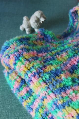 Vintage colorful sweet...