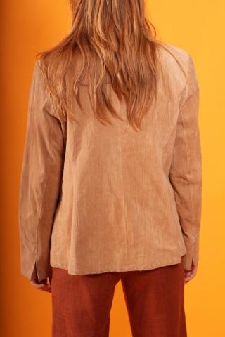 Vintage zamszowa kurtka...