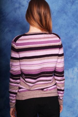 Vintage sweterek wełna...