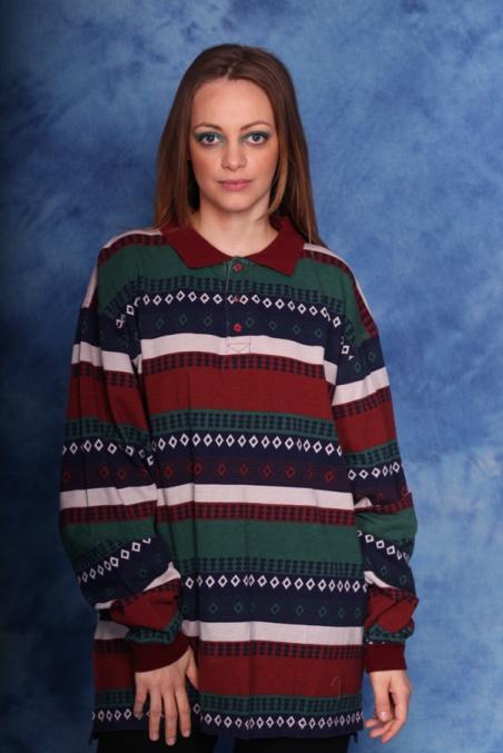 Vintage bawełniana bluza...