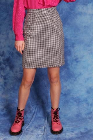 Vintage spódniczka w...